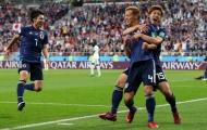 1 bàn, 1 kiến tạo và 1 điểm: Inui đưa Nhật Bản tiến sát vòng 16 đội