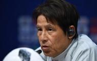 HLV Nhật Bản nói gì sau trận hòa 'nghẹt thở' trước Senegal?