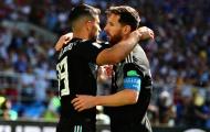 HLV Sampaoli 'trảm' phe cánh của Messi ở trận sinh tử với Nigeria