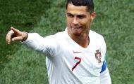 Ronaldo cung cấp 'ma thuật' cho thành công của Bồ Đào Nha