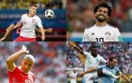 Số phận hẩm hiu của những đội bị loại khỏi World Cup 2018