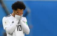 SỐC: Salah cân nhắc giã từ đội tuyển quốc gia