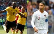 World Cup 2018: Mùa của những trung phong cắm