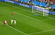 Ronaldo lập cột mốc đáng buồn cho ĐT Bồ Đào Nha