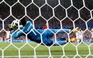 Thủ môn Iran cản penalty của Ronaldo: Từ kẻ lang thang đến đêm kỳ diệu