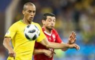 Bất chấp nguy cơ tái diễn 'Cơn ác mộng Đức', Brazil quyết giành ngôi đầu bảng