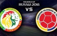 21h00 ngày 28/06, Senegal vs Colombia: Trận chiến sinh tử