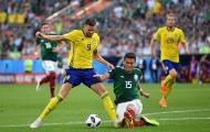 5 điểm nhấn Mexico 0-3 Thụy Điển: VAR lại gây tranh cãi, Mexico cảm ơn Hàn Quốc