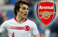 Mục tiêu của Arsenal hướng về London sau khi xác nhận lời đề nghị