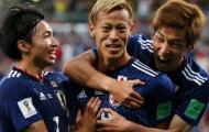 Nhật Bản phiêu lưu World Cup: Chiến tích từ đống tro tàn!