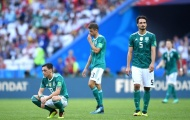 Sự ngạo mạn đã giết chết giấc mơ World Cup của người Đức