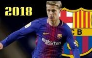 Messi 'bật đèn xanh' cho Barca chiêu mộ sao 50 triệu euro