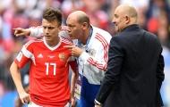 4 cầu thủ có giá trị chuyển nhượng tăng chóng mặt sau vòng bảng World Cup