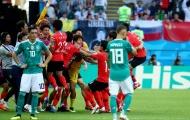Vòng bảng World Cup 2018: Chạy nhiều không ra kết quả!