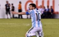 21h00 ngày 30/06, Pháp vs Argentina: Lần cuối cho Messi?