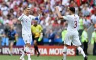 3 cầu thủ cần phải cải thiện, hoặc Bồ Đào Nha về nước