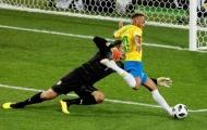 Fan trông chờ tuyển Brazil bùng nổ để vô địch World Cup