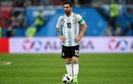 Argentina bị loại - Cái giá cho sự lộn xộn và nhố nhăng