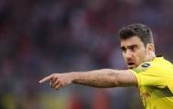 NÓNG: Sokratis đã bay đến London, ký hợp đồng với Arsenal