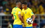 Brazil nhận tổn thất lớn sau trận thắng Mexico