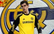 Chelsea ra giá 50 triệu bảng cho mục tiêu của Real Madrid