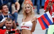 Người đẹp nóng bỏng bị gọi là ngôi sao phim khiêu dâm Natalya Nemchinova là 'thiên thần may mắn' của Nga