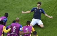 M.U, Arsenal hết cửa chiêu mộ 'hiện tượng' ĐT Pháp