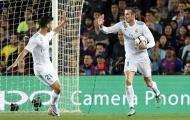 'Gareth Bale chưa từng làm điều này, đó là một dấu hiệu'