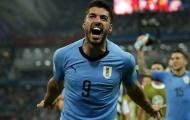 Suarez: 'Griezmann không hiểu gì về người Uruguay'