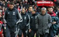 Man United đã bắt đầu cuộc cải tổ chuyển nhượng cho đội hình hoàn hảo