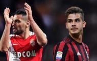 Radamel Falcao và Andre Silva hoán đổi cho nhau, tại sao không?