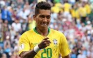 Vì sao Firmino sẽ phát huy tối đa khả năng của Brazil và Neymar?