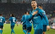 5 ngôi sao có thể thay thế vai trò của Ronaldo tại Real