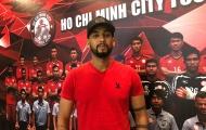 Đồng đội của Ronaldinho về 'giải cứu' CLB TP.HCM