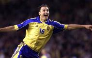 Không dự World Cup, Ibrahimovic vẫn 'chém gió' tưng bừng
