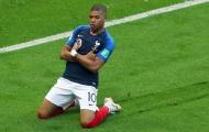 Pháp không dễ hạ Uruguay