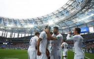 5 điểm nhấn Uruguay 0-2 Pháp: Tận diệt Nam Mỹ
