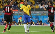 Fernandinho - Biểu tượng cho giai đoạn thất bại của ĐT Brazil!