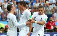 'Sự trả thù của Raphael Varane đưa Pháp vào bán kết'