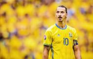Tội nghiệp Ibra, Thuỵ Điển thắng mà chẳng cần anh