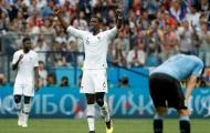 3 lí do giúp Pháp hạ 'knock-out' Uruguay