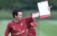 Arsenal chuyển mình mạnh mẽ bằng 5 cải cách quan trọng của Emery