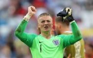 Người hùng tuyển Anh tự làm mình chấn thương, suýt bỏ lỡ trận bán kết