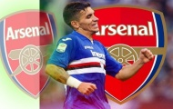 NÓNG: Arsenal đón tân binh vào ngày mai