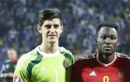 Top 5 ngôi sao 'sáng' nhất vòng tứ kết World Cup 2018