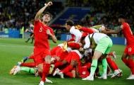 NÓNG: Lộ diện đội hình tuyển Anh trước Croatia