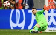Trước thềm bán kết, biến lớn xuất hiện tại tuyển Croatia