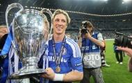 Với Torres, thời gian ở Chelsea không hề tệ như mọi người vẫn tưởng