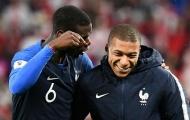 Chấm điểm Pháp: Ngày của những 'Cậu Bé Vàng'