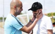 Pep Guardiola phản ứng thế nào với tân binh 60 triệu bảng của Man City?